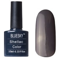 Шеллак BLUESKY 10 ml 40531/80531 ASPHALT