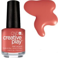 CND Creative Play Nuttin To Wear 418