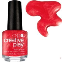 CND Creative Play Persimmon-ality 419