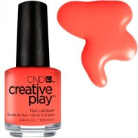 CND Creative Play Peach Of Mind 423