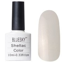Шеллак BLUESKY 10 ml 40536/80536 GOLD VIP STATUS