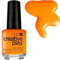 CND Creative Play Apricot in the Act 424