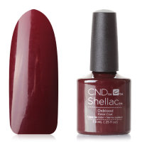 CND SHELLAC Oxblood Shellac 7,3 ml 91250