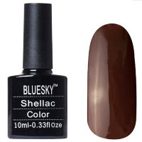 Шеллак BLUESKY 10 ml 40538/80538 FAUX FUR