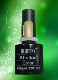 Шеллак BLUESKY 10 ml AS 87 (код 308)