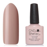 CND Shellac Unmasked 7,3 ml 92150